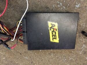 Accel ECU and Harness for Ford MAKE ME AN OFFER