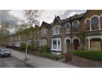 Clapton E5. **AVAIL NOW** Modern & Spacious 2-3 Bed Furnished Flat in Period Conversion