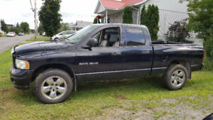 2003 Dodge Power Ram 1500 Camionnette