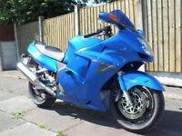 Honda Blackbird 1100xx *low mileage*