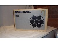 Bell and Howell 1481 Projector