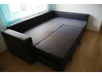 Sofa bed good condition used for 16 months