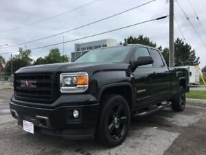 2015 GMC Sierra 1500 4WD 5.3L Short Box Extended Cab ELEVATION E