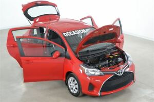 2015 Toyota Yaris LE HB 5 Portes Gr.Electrique+Bluetooth+Air