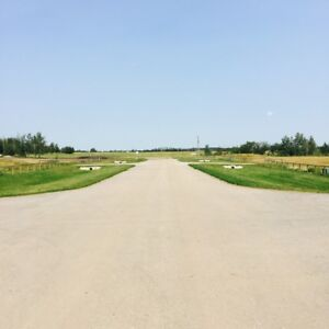 Acreages in Bright Future Estates