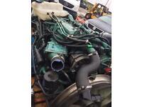 D6 volvo engine