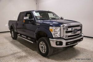 2014 Ford F-250 XLT with XTR + Pack * Diesel
