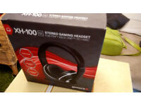 Gioteck XH-100 stereo Gaming headset