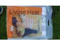 Underfloor heat mats very economical job lot 30 packs
