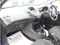 Ford Fiesta 1.25 Zetec 5dr