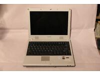 Toshiba Portege M500 Laptop