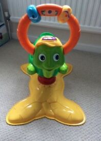 Vtech Animal Bounce Time Turtle