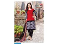 SWEETY VOL-2 WHOLESALE COTTON PRINTED MATERIAL