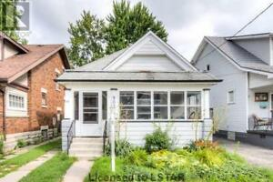 Wonderful Bungalow!! Perfect for First Time Home Buyer!!