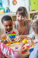 Hiring Early Childhood Educators
