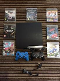 PS3 for sale (sold) (sold) no more call