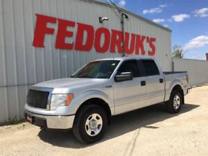 2009 Ford F-150 XLT**97% Customer Referral Rate**