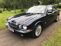 2006. 56. Jaguar XJ 2.7 TDVi Sovereign