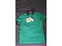 Uni Qlo shirt (NEW)