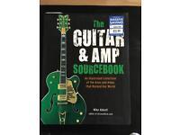 Guitar & amp source book