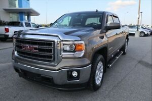 2014 GMC Sierra 1500 SLE- CREW - 6.5 FOOT BOX