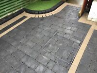 Designer driveways paths patios and gardens