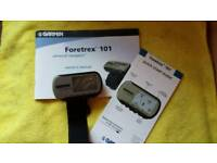 GARMIN Foretrex personal Navigator for sale