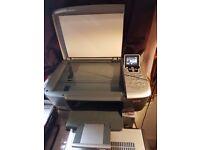 HP Photosmart 2575 All-in-One Colour Ink-jet - Printer / copier / scanner