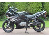 Suzuki Gs500f A2 Legal Motorbike GS 500 F