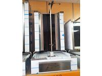 CANMAC Electric Doner Machine 3 Burner Single Phase Kebab Shawarma Doner Machine