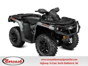Can-Am Outlander XT 1000R Quad