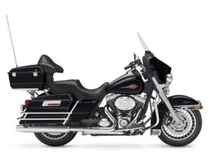 2013 HARLEY DAVIDSON FLHTC ELECTRA GLIDE CLASSIC
