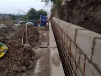 Fijimax Building Contractors - Builder, Extentions, New Builds, Walls, Excavations