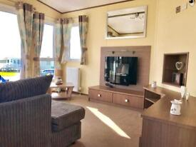 2 BEDROOM CARAVAN FOR SALE , NORTH EAST COAST , PAYMENT OPTIONS AVAILABLE