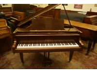 Chappell baby grand piano - UK delivery available. Tuned and playing very well.