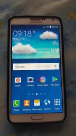 Samsung Note 3 Good Condition.