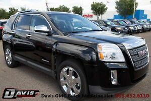 2011 GMC Terrain SLT-2 Leather, Power Lift Gate & Command Start