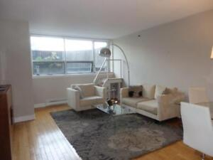 17-064 Spacious Furnished Condo in the heart of Dowtown Halifax!