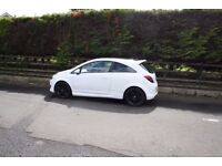 2011 Vauxhall Corsa 1.2 Special Edition