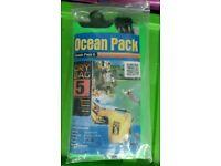 Ocean Pack Dry Bag (New)