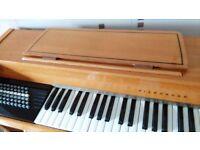 FARFIS Piano/organ