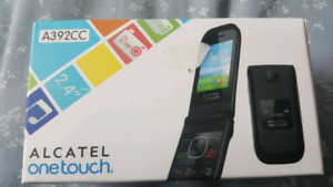 Alcatel cell phone - BRAND NEW