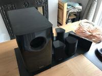 Onyko 5.1 Surround Sound Speaker System