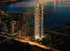 You're Dream Home- Waterfront Condos in Etobicoke - REGISTER NOW