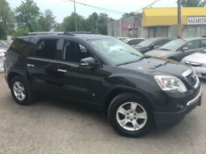 2010 GMC Acadia SLE2/AWD/8PASS/LOADED/ALLOYS