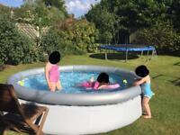 Bestway 10foot pool
