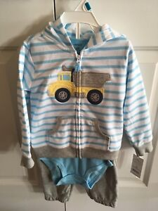 Carters 3 Piece Set 24m (brand new with tags)