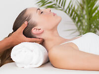 Man for Woman, Professional Massage Therapy