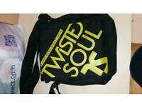 Brand new twisted soul bag