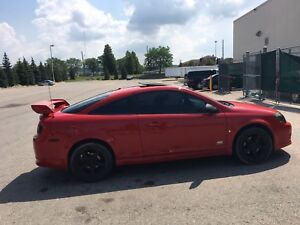 07 Chevy Cobalt SS Supercharged